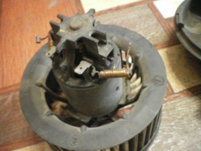 рено меган 2 не работает печка